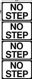 Best no step sticker Reviews