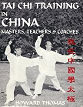 tai chi training in china