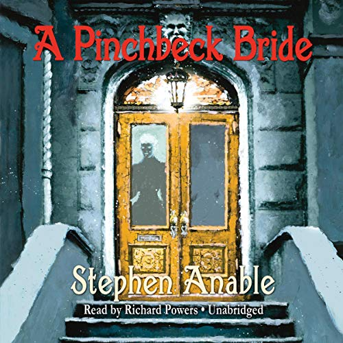 A Pinchbeck Bride cover art