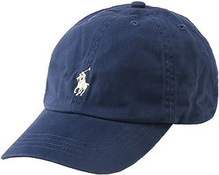 POLO RALPH LAUREN ポロ ラルフローレン BOYS ボーイズ キャップ 帽子 ワンポイント スモールポニー [並行輸入品]