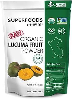 Super Foods - Raw Organic Lucuma Fruit Powder