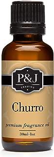Churro Fragrance Oil - Premium Grade Scented Oil - 30ml