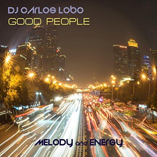 DJ Carlos Lobo