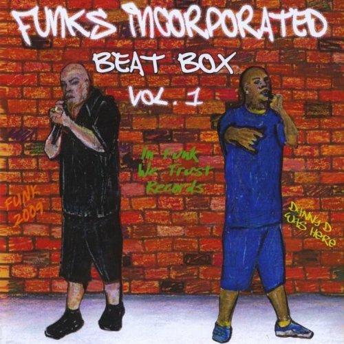 Beat Box 2 Sunny day