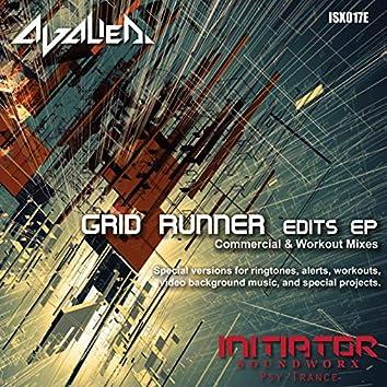 Grid Runner Edits EP