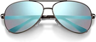 Pilestone Pilestone Color Blind Glasses TP-006 Aviators for Red/Green Color Blindness