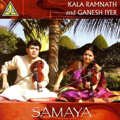 Ganesh Iyer & Kala Ramnath