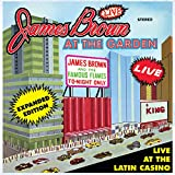 James Brown Thank You (Live At The Latin Casino: Star Time! Version)