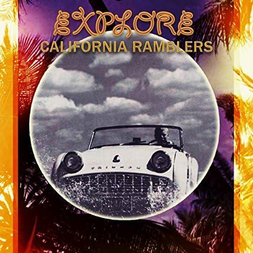 The California Ramblers & Golden Gate Orchestra