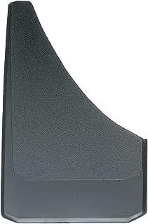 RoadSport 4406 'A' Series Universal Fit Premiere Splash Guard (Plain Black; 12-3/4