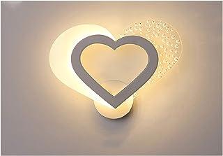 مصباح حائط LED مصباح جدار لغرفة الأطفال تصميم حديث إبداعي من الكرتون في غرفة الأطفال الأولاد أضواء قوس زينة داخلية