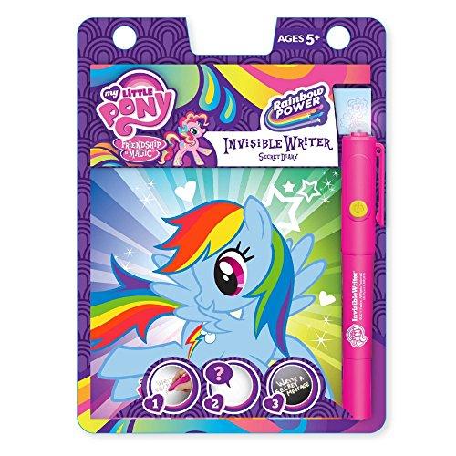 Rocco Giocattoli Tagebuch My Little Pony