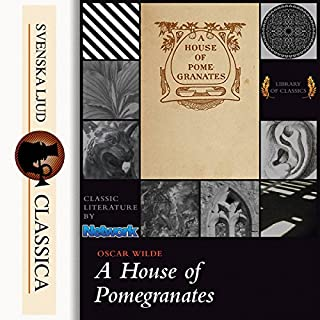 A House of Pomegranates Titelbild