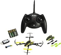 Ready to Fly - Horizon Hobby Blade Nano QX RTF Quadcopter With Bonus Extra Battery Bundle