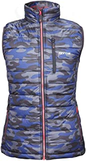 Gerbing Gyde Calor Heated Puffer Vest for Women - 7V Battery