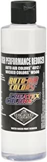 Createx Colors 4012 High Performance Reducer 8oz. Size