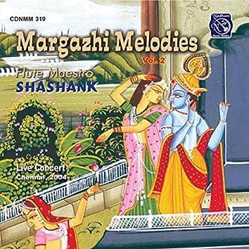 Margazhi Melodies - Vol.2