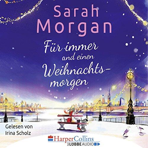 Für immer und einen Weihnachtsmorgen audiobook cover art
