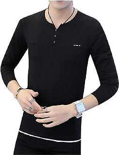 Xswsy XG Mens Cotton Long Sleeve Military Cargo Work Shirt Button Down Shirt