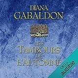 Les tambours de l'automne - Outlander 4 - Format Téléchargement Audio - 39,95 €