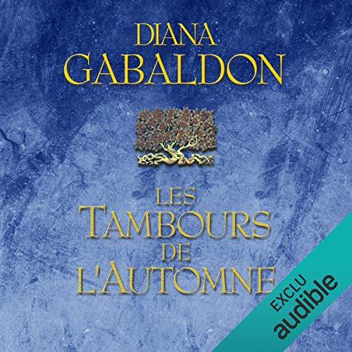 Page de couverture de Les tambours de l'automne