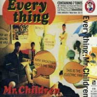 Everything by Mr Children (1996-04-03)