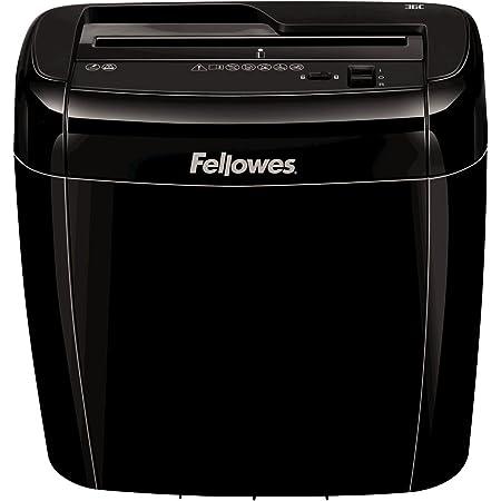 Fellowes Powershred P 35c Cross Cut Aktenvernichter 5 Blatt P 3 1 Nutzer Zuhause Sicherheitsstopp Schalter Bürobedarf Schreibwaren