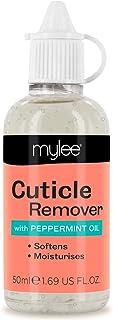Mylee Quita Cutículas - Suaviza e Hidrata las Cutículas