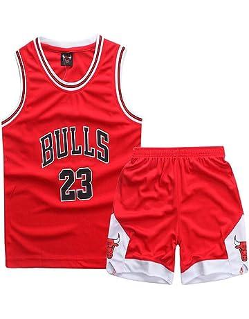 Ropa de baloncesto para niño | Amazon.es