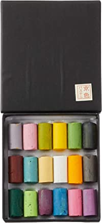 ゴンドラパステル 京色パステル 18色セット