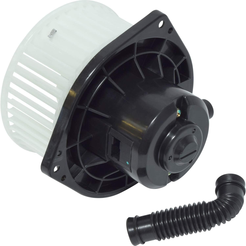 New HVAC Blower Motor Super intense SALE Max 62% OFF for Xterra Frontier Tsuru Sentra Forester