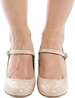 7a1a624310f3 City Classified Comfort Women s Kirk Mary Jane High Heel