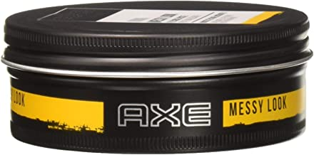 AXE Messy Look Hair Paste Flexible 2.64 oz (Pack of 2)