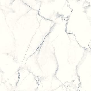 RoomMates Carrara Marble Peel and Stick Wallpaper