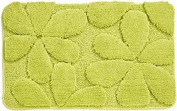 DWY-Bathroom mat Antirutschmatte f/ür das Bad Gro/ße f/ächerf/örmige Duschkabinenmatte Antirutschmatte f/ür das Bad Duschmatte f/ür das Bad WC-Matte f/ür das Hotel Color : A, Gr/ö/ße : 65 * 65CM