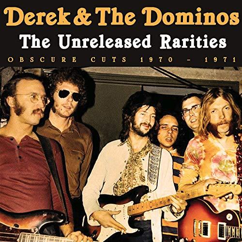 The Unreleased Rarities