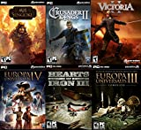 Paradox Grand Strategy Pack [Download]