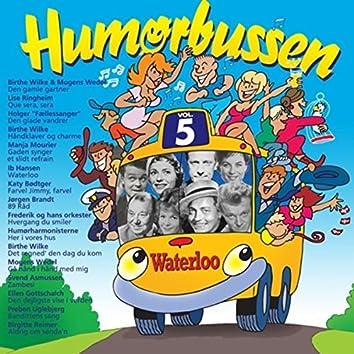 Humørbussen Vol. 5/Waterloo