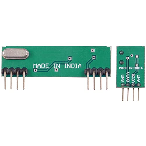 Transmitter and Receiver for RC Car: Buy Transmitter and