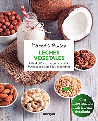 Leches vegetales (ALIMENTACIÓN)