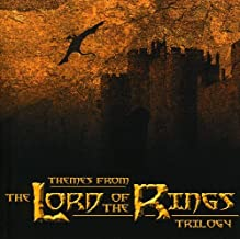 Themes From De Lord Of Rings