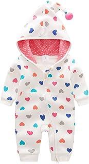 Bebone Baby Strampler Jungen Mädchen Overall Babykleidung