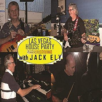 Las Vegas House Party