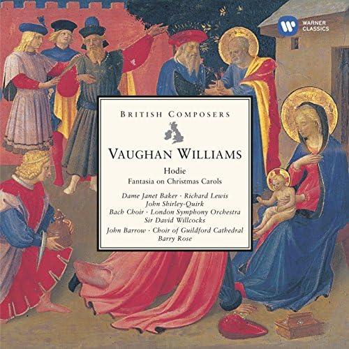 Sir David Willcocks/Bach Choir/London Symphony Orchestra