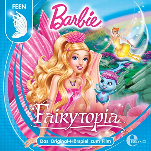 Barbie Fairytopia Titelbild