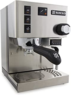Best coffee machine rancilio Reviews