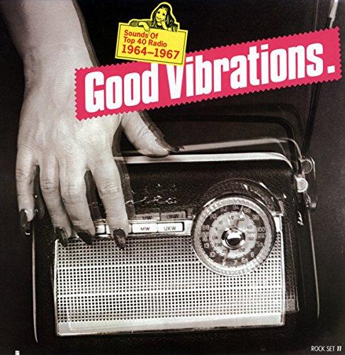 Good Vibrations - Sound Of Top 40 Radio 1964-1967 (LP)