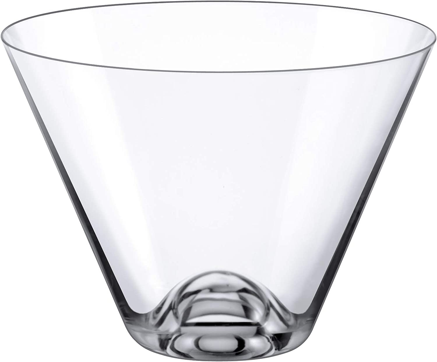 RONA Drink Today's only Master Louisville-Jefferson County Mall # 5 Stemless Glass Martini