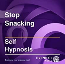 Stop Snacking Hypnosis CD
