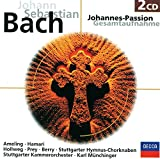 Johannes-Passion (Ga) (Eloquence) - Ameling